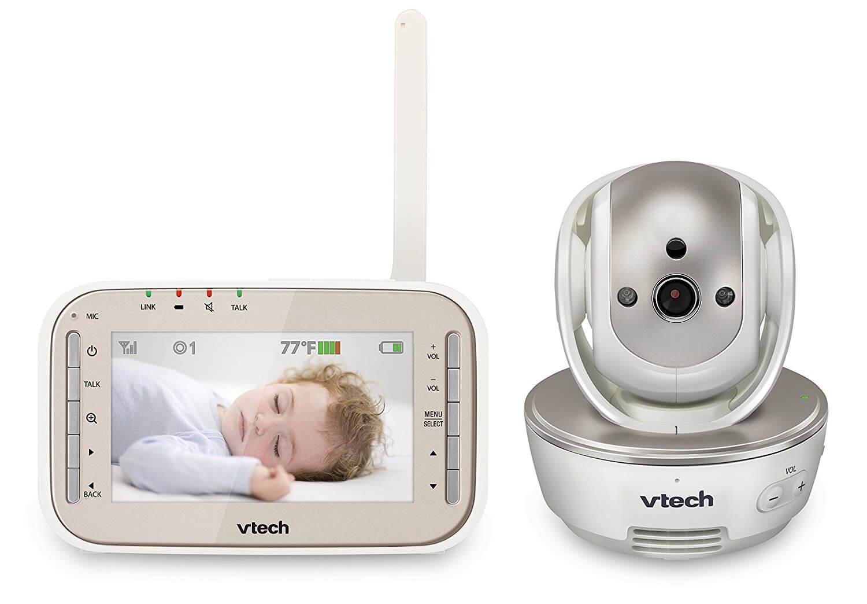 VTech Safe & Sound VM343