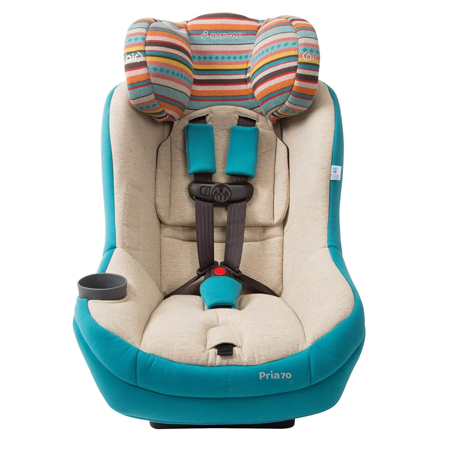 The Safety Of Your Child Is Utmost Importance To Maxi Cosi This Why Pria 70 Car Seat Was Made Be Highly Durable And Safe