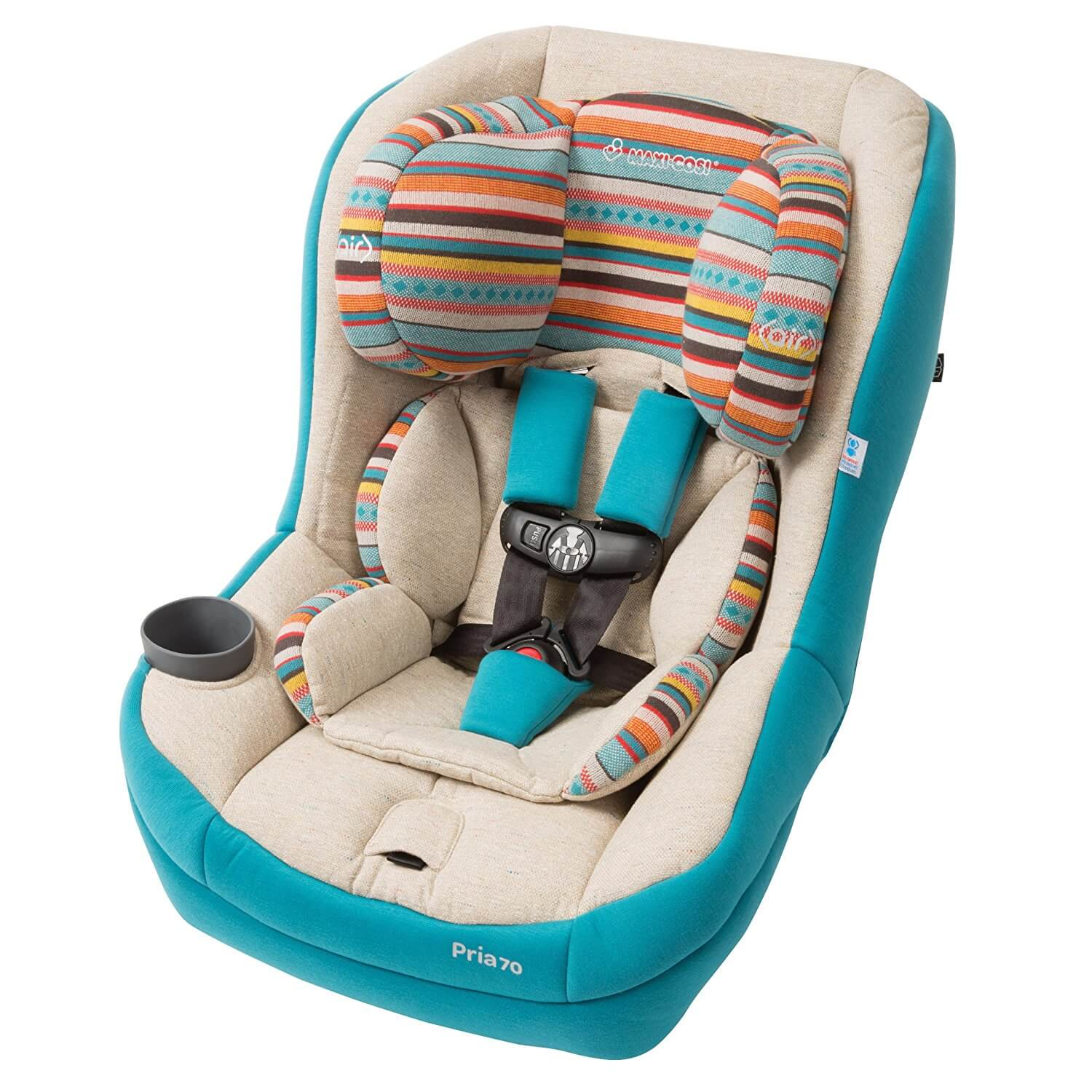 Maxi cosi pria 70 the car seat that fits on the review for Maxi cosi housse