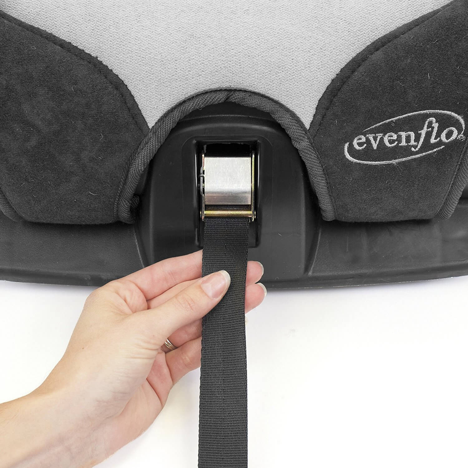 Evenflo Tribute LX Car Seat: One of the Best Car Seats in 2017