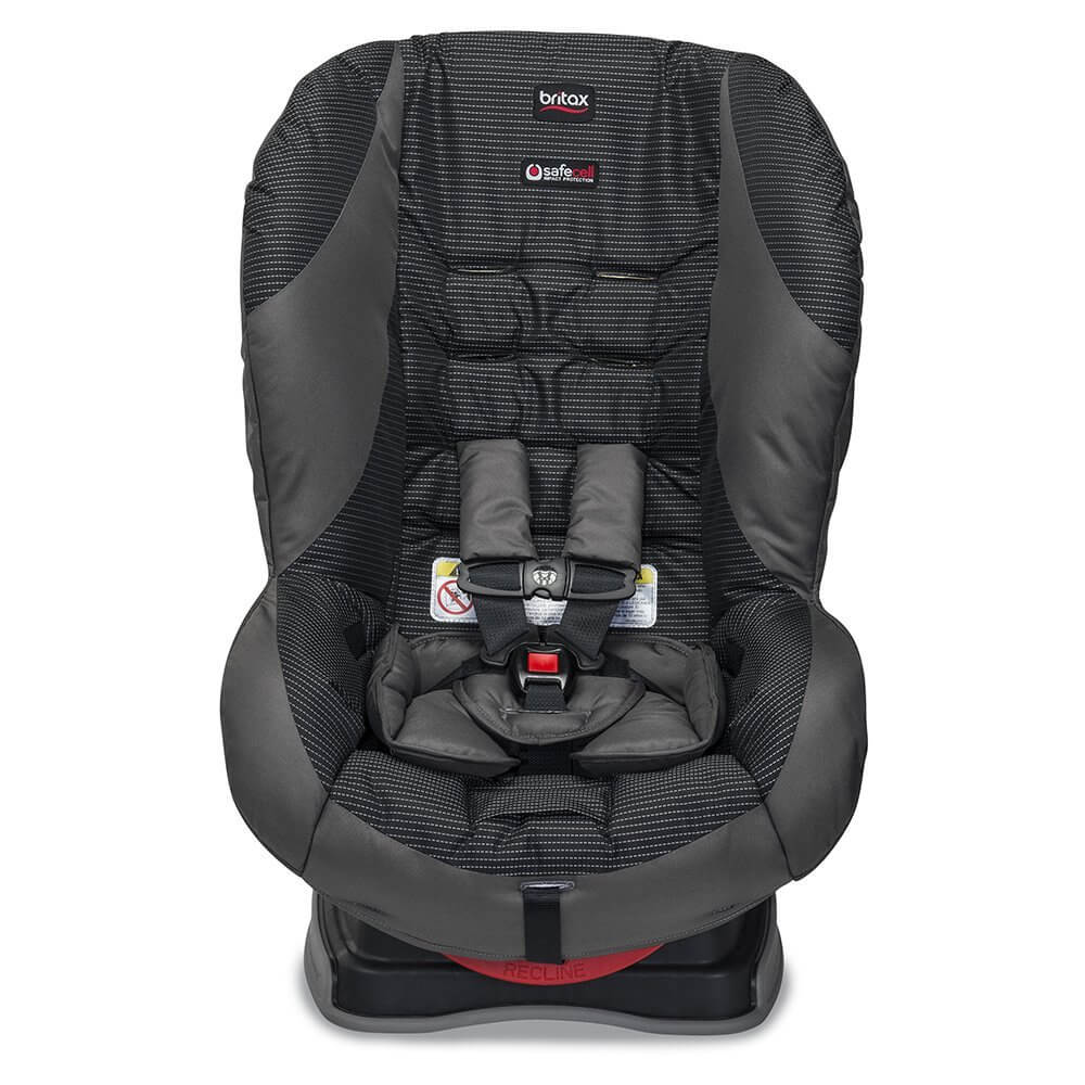 Britax Roundabout G41 A Car Seat For Parents Who Are Serious About Their Childs Safety