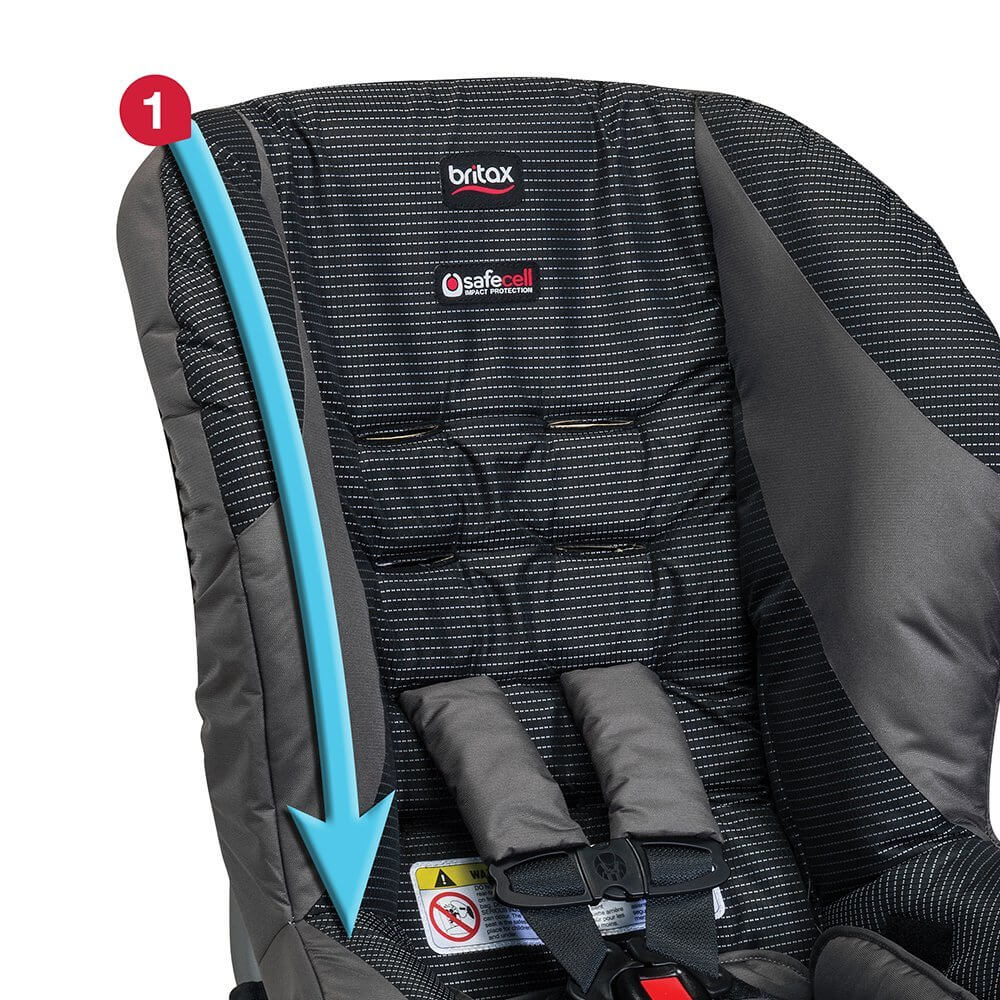 The Britax Roundabout Car Seat Makes Taking Our Kids To School Doing Errands And Going On Long Drives Safer Necessary Precautions Take
