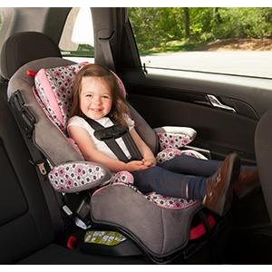 Your Child is First with the Safety 1st Alpha Elite 65 Convertible