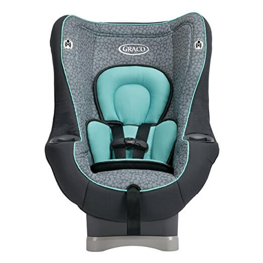 Graco MyRide 65 LX Convertible A Car Seat For Kids Of All Sizes