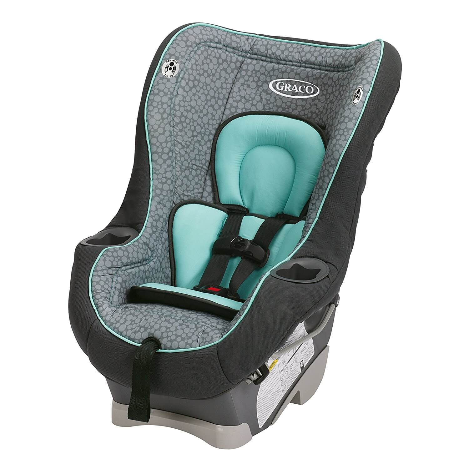 Review For Graco MyRide 65 LX