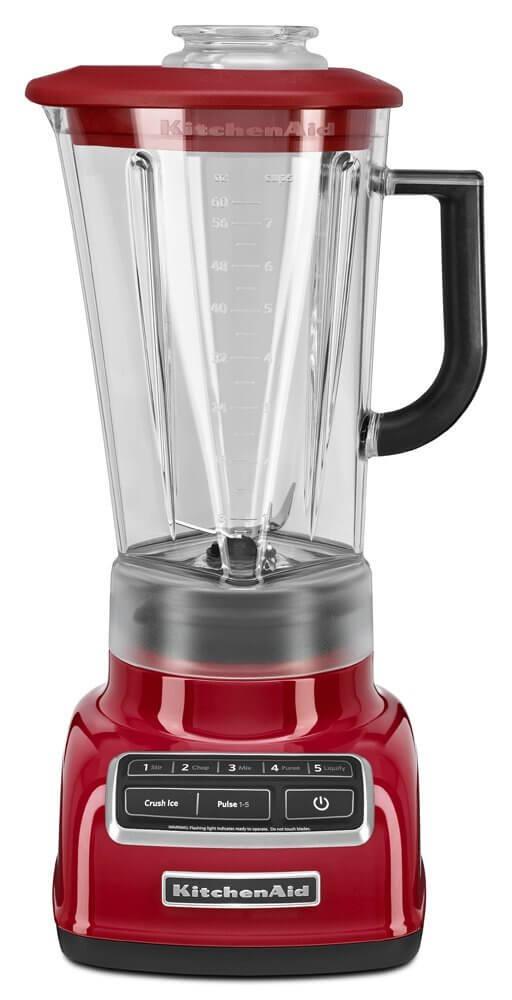 KitchenAid 5-Speed Diamond Blender with 60-Ounce BPA-Free Pitcher