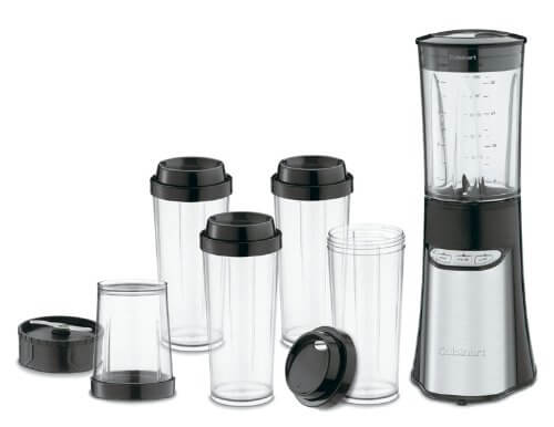 Cuisinart CPB - 300 Blender with the Perfect Combination of Reasonable Price Tag and an Awesome Performance