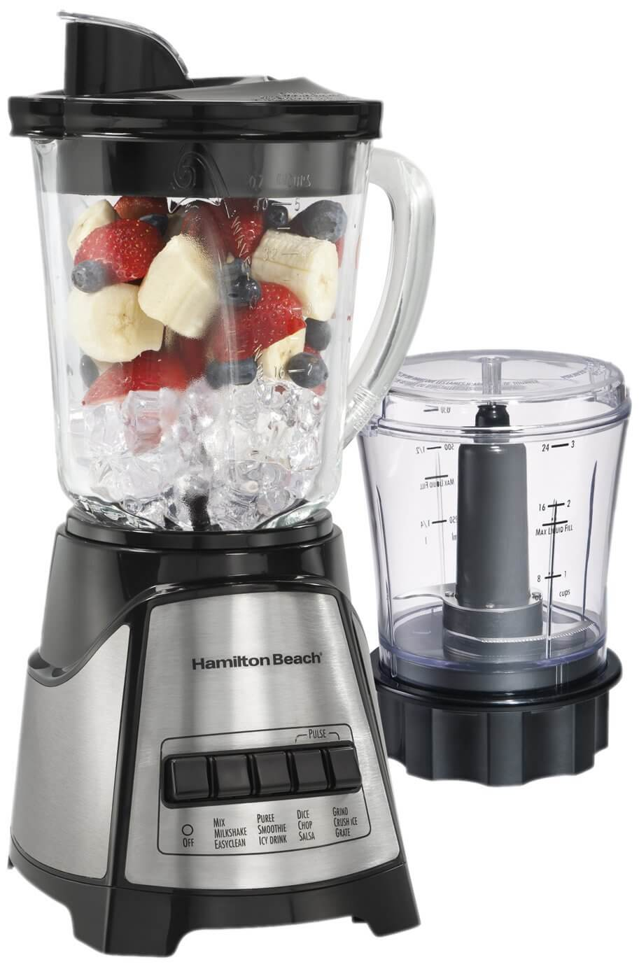 Why You Should Buy a Hamilton Beach Blender?
